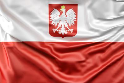 Flagi narodowe Wrocław